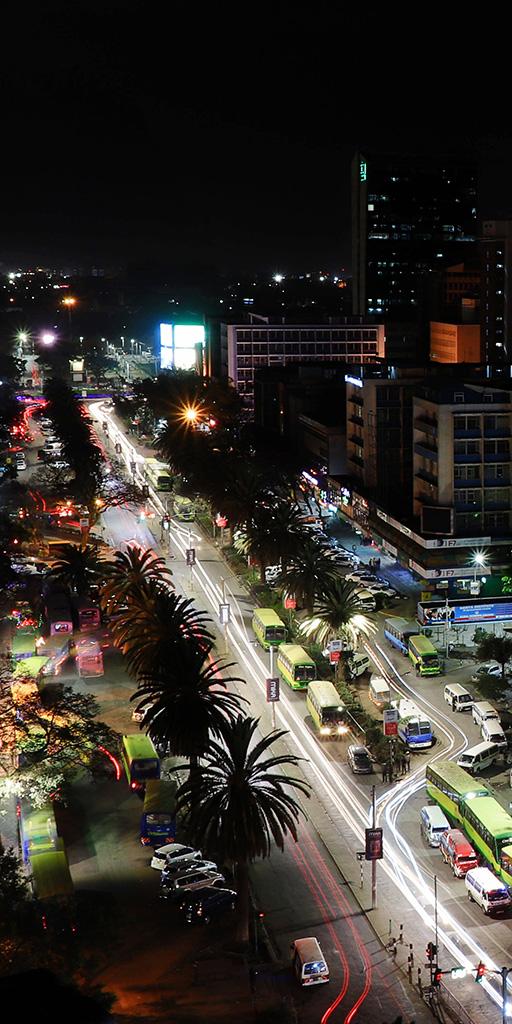 Nairobi City Day Tours