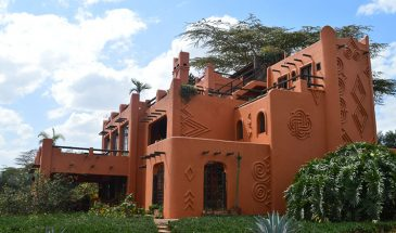 Nairobi Full Day Tour – 8 Hours